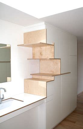 custom shelving ideas best 25 plywood shelves ideas on pinterest plywood