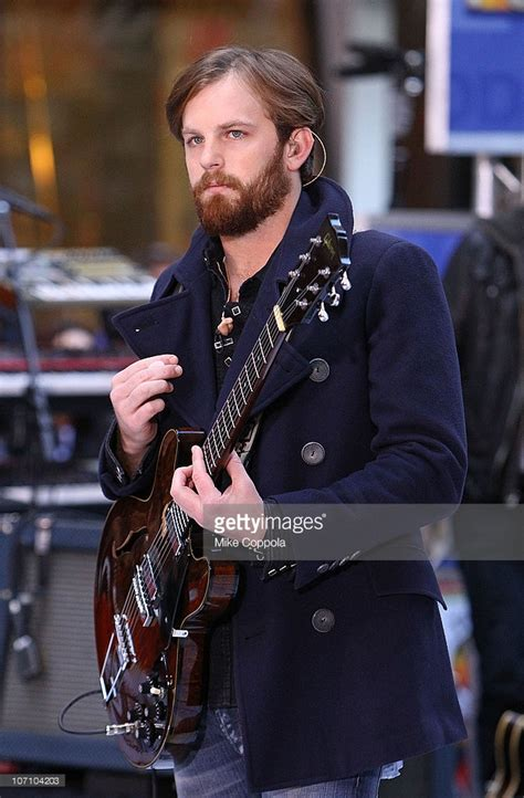 who is the singer guitar player that does the direct tv commercial kings of leon perform on nbc s quot today quot november 24 2010
