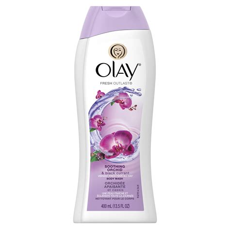 Olay White Wash olay fresh outlast cooling white strawberry mint wash