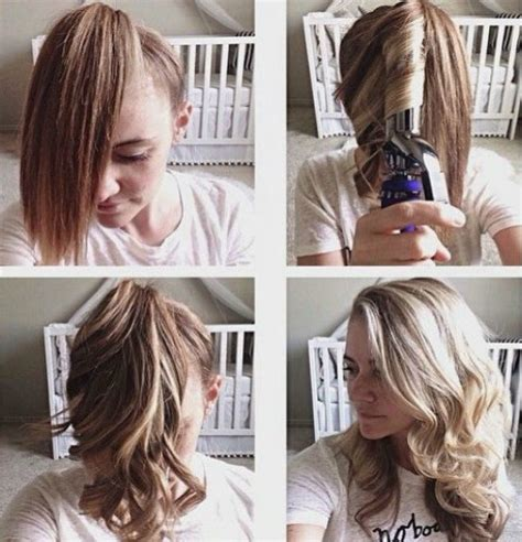 hairstyles to try at home 10 effortless hairstyles you can try at home hairstyle guru