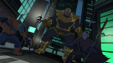 marvel order who is marvel s thanos learn about the infinity war