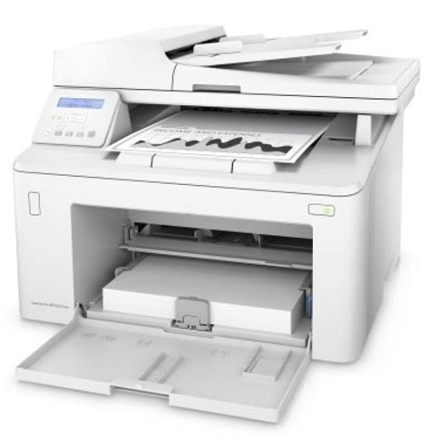Printer Laser Multi hp m227sdn laserjet pro multi function mono laser printer