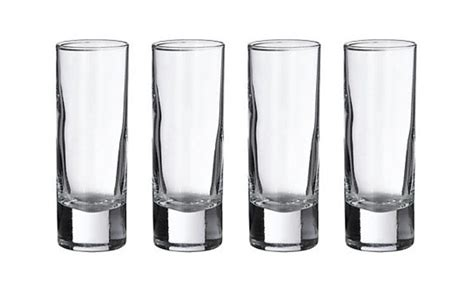 barware glasses guide shot glass tall shot glasses holiday glassware guide