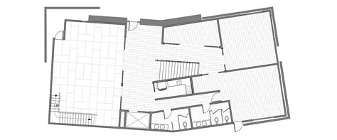 Youth Center Floor Plans by Tsunami Recovery Community Center Nathaniel Eck