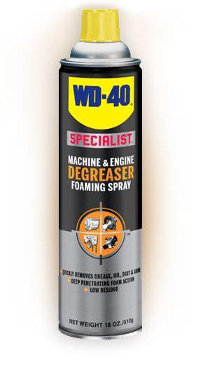 Terbatas Wd40 Specialist Automotive Machine Engine Degreaser 450ml engine degreaser heavy duty degreaser wd 40 specialist