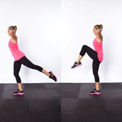 circuit workout routine get a flat stomach tight and thin thighs shape magazine