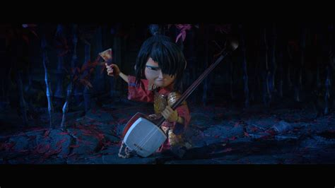 kubo and the two strings trailer dravens tales from