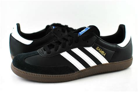 the top five adidas s samba models