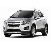 All New 2016 Chevy Trax – Available From Lifestyle Motors