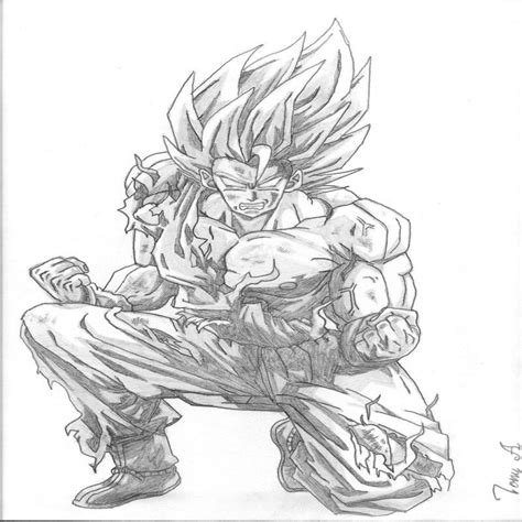 de a a z dragon ball z coloring pages super saiyan 5 coloring home l
