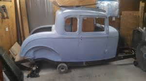 1932 ford coupe project steel body for sale in almo ky nssn