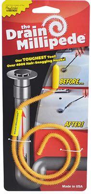 millipedes in bathroom drain millipede 20 in slow bathroom drain millipede fsmpd
