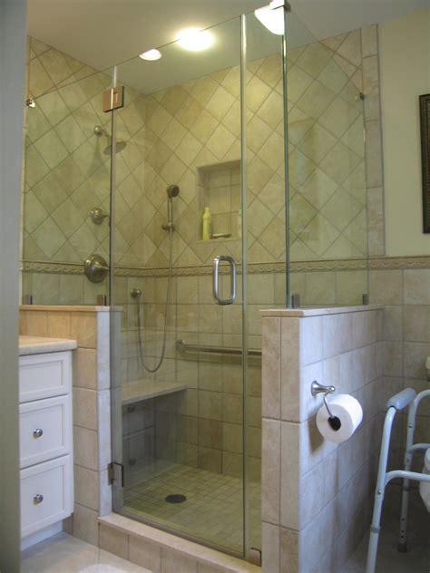 knee wall bathroom bathroom knee wall interior design