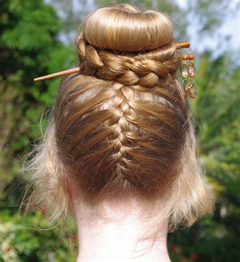 french braid hairstyles for long hair braids hairstyles for super long hair upside down