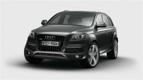 Audi Q8 Black by Audi Q8 Black Toys Wishlist