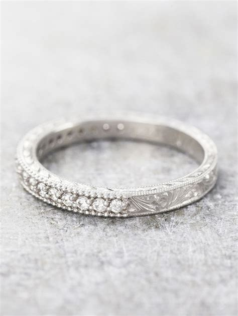 17 best ideas about wedding bands on 3