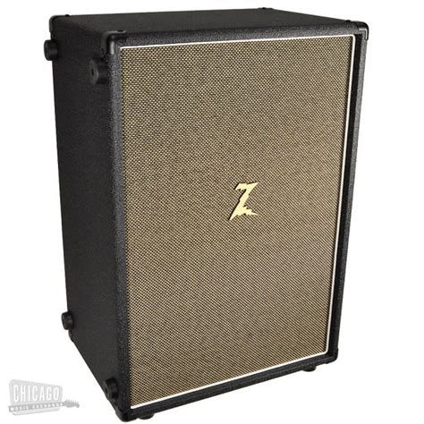 Best 2x12 Cabinet by Dr Z Z Best 2x12 Extension Cabinet Closed Back Black With