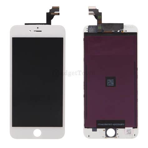 Layar Lcd Iphone 6 jual lcd assembly 6 plus mac arena indonesia