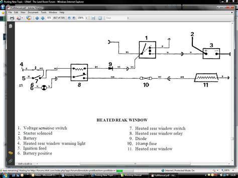 warn xt25 winch wiring diagram warn winch installation