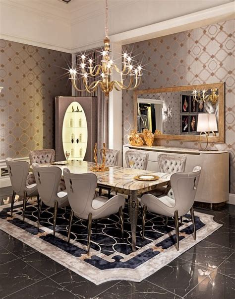 Modern Dining Room Design 2016 Dining Room Designs Trends 2016 Dining Room Designs