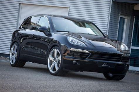 Porsche Cayenne Diesel 2011 by Porsche Cayenne 3 0 L D By Lumma Design Surprenante