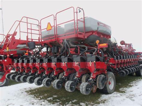 36 Row Planter by 36 Row Caseih 1260 Corn Planter Equipment