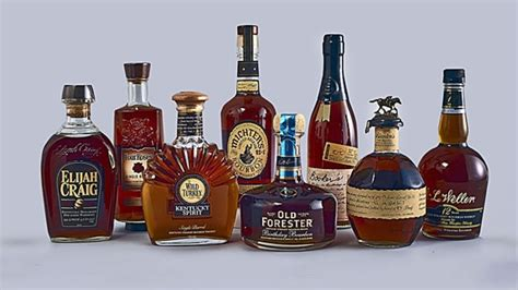 the best bourbon best bourbons to buy this winter for 55 s journal