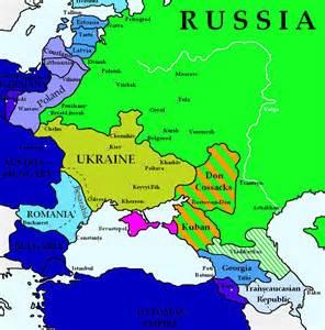 ukraine maps