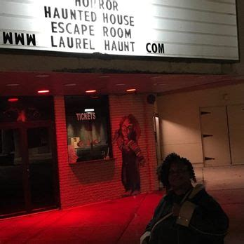 seven deadly sins laurel s house of horror and escape room laurels house of horror 33 photos 65 reviews