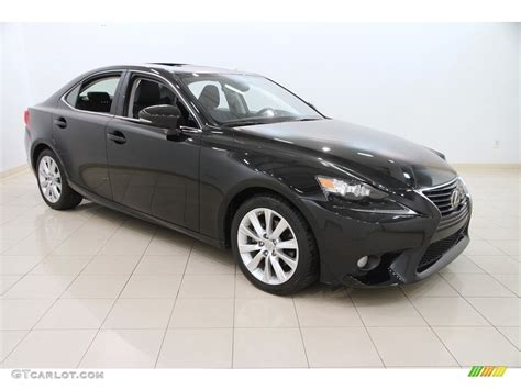obsidian color lexus 2014 obsidian black lexus is 250 f sport 112694881