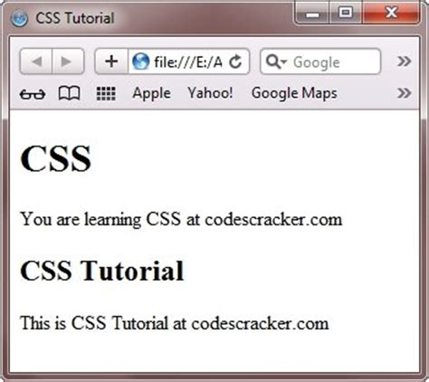 css tutorial with exles css tutorials related keywords suggestions css