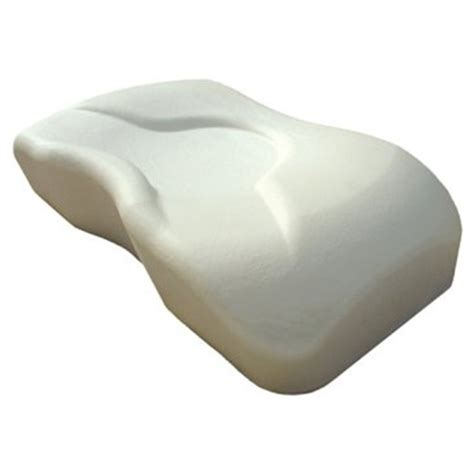 Chiropractic Pillow Side Sleepers by Sleepright Side Sleeping Pillow At Healthykin