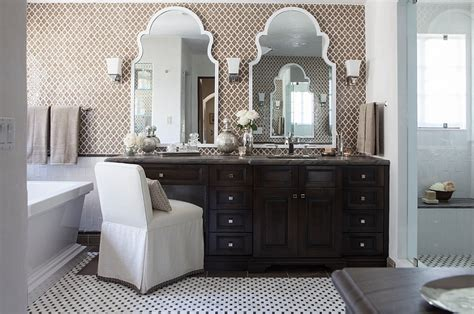 moroccan bathroom vanity moroccan bathrooms with a modern flair ideas inspirations