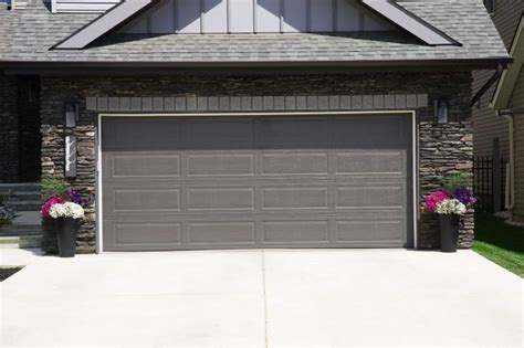 Steel Garage Doors Model 9100 And 9600 Prices Doors Steel Garage Doors Prices