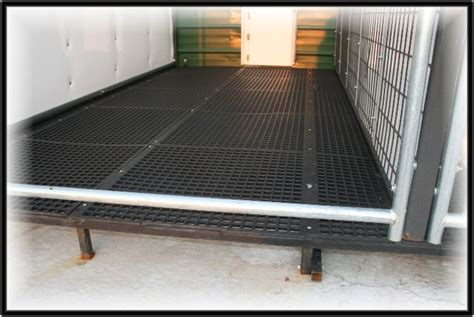 Flooring For Dog Pens by Kennels