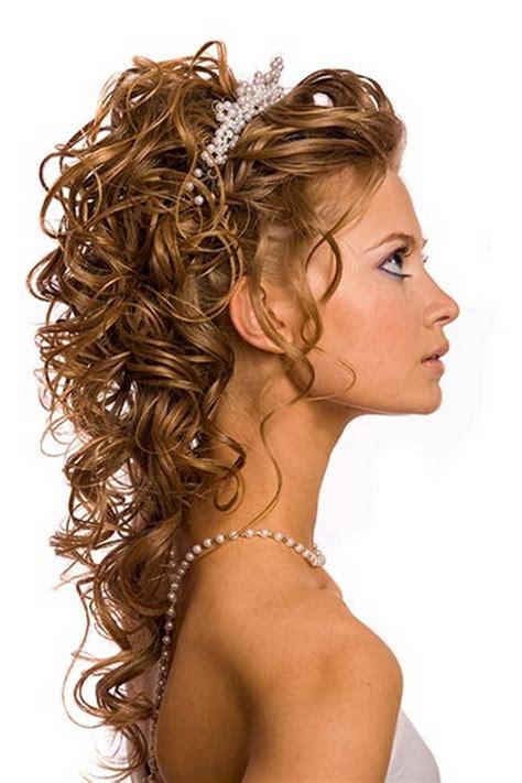 Hochsteckfrisuren Lange Haare Hochzeit by Hochsteckfrisuren Hochzeit Lange Haare