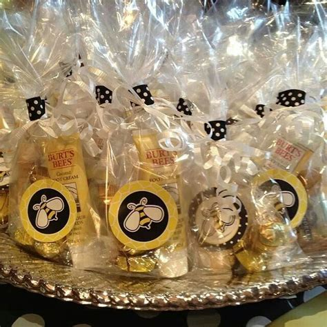 Bumble Bee Baby Shower Favors by Bumble Bee Shower Favors Bumblebee Sunflower Baby Shower