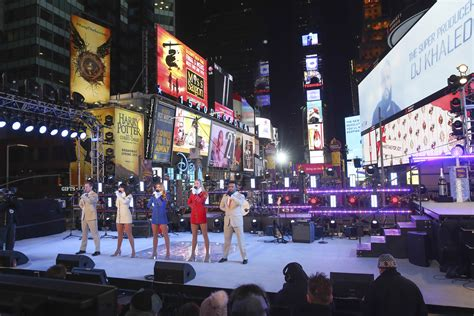 new year activities in new york city photos new year s celebrated in new york city s times