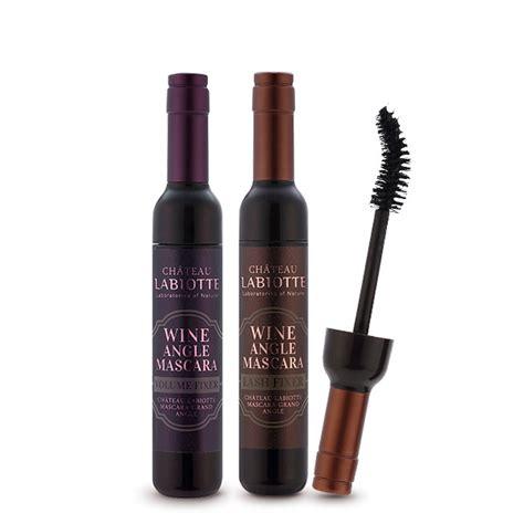 Lipstik Dan Maskara Wardah Lipstik Dan Maskara Ini Dibuat Dari Wine