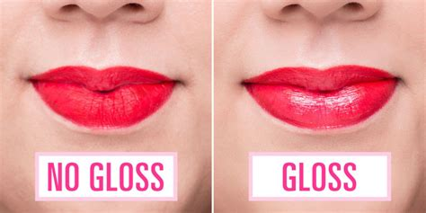 Lipstik Glossy Recommended makeup for eid makeup tips to look your best on eid habbana