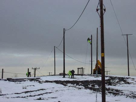 high voltage courses scotland t d supply scottish power development centre with