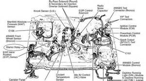 1995 ford f150 problem with starter circuit electrical