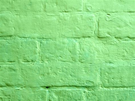 green painted brick wall texture picture free photograph green painted brick wall free stock photo public domain