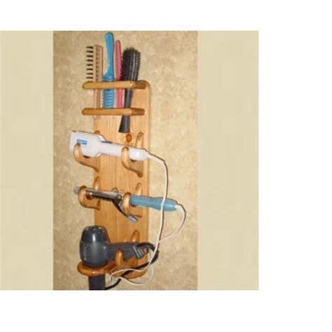 Diy Projects Hair Dryer Holder the 25 best hair dryer organizer ideas on diy