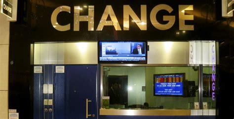 bureau de change aps bureau de change