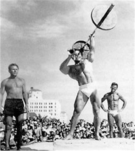 bodybuilding history juicedmuscle