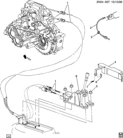 transmission control 2001 oldsmobile alero security system service manual exploded view 2001 oldsmobile alero manual transmission exploded view 2001