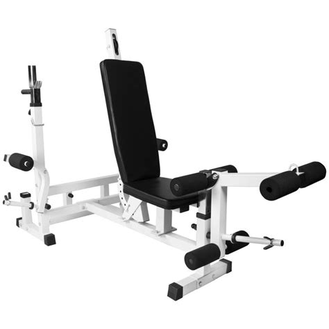 universal bench press gorilla sports universal weight bench workstation ebay