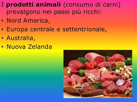 l alimentazione nel mondo l alimentazione nel mondo cl 4