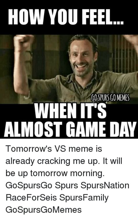 Game Day Meme - game day meme 28 images bad luck brian meme imgflip